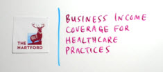 Healthcare Practices chalk talk