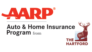 AARP Auto & Home Insurance from The Hartford
