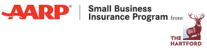 AARP Small Business Insurance Program from The Hartford