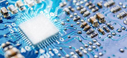 Electronics Firms