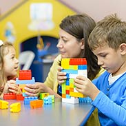 Preschool & Daycare Insurance