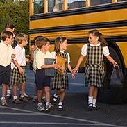 Private & Charter Schools