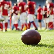 Sports & Sports Camp Insurance