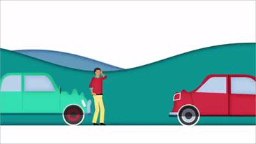 Video sobre seguro para automóviles 101
